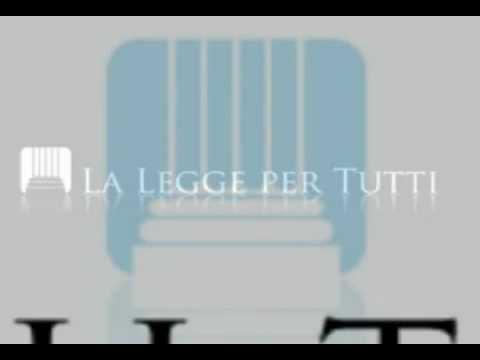 RADIO SOUND intervista LA LEGGE PER TUTTI