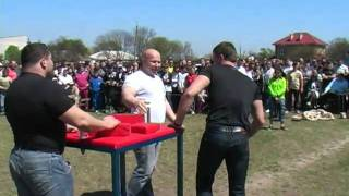 Мангуш 2мая2010г Борьба 4ч