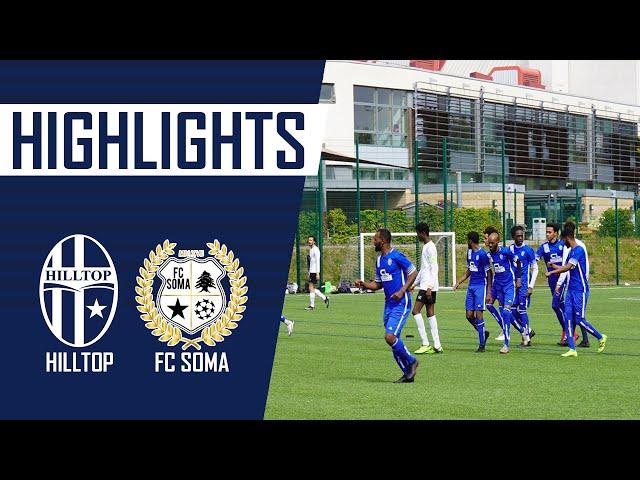 LOCKDOWN CUP VS FC SOMA