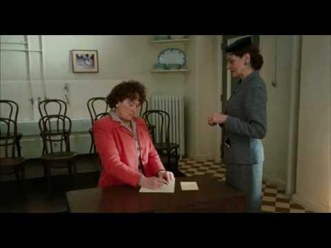 "Meryl Streep  ""poo~~~"" Julie&Julia"