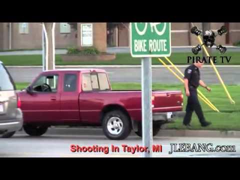 BREAKING NEWS : SHOOTING IN TAYLOR MICHIGAN