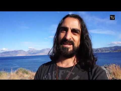 Roh-KostBar auf Kreta 2020  4K