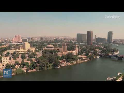 Belt and Road Initiative brings more Chinese investment to Egypt