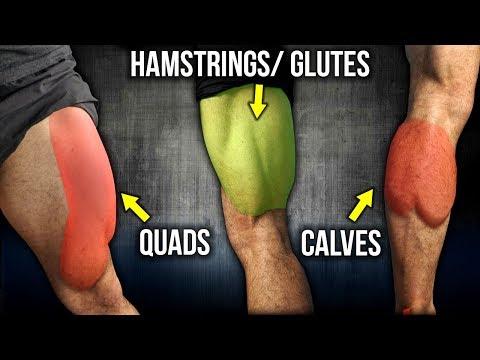 7min Home LEG Workout (DUMBBELL ONLY LEG ATTACK!!)