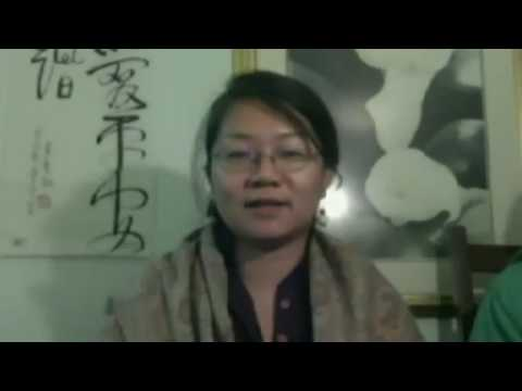 Tao Healing for Finances Practice Group Replay, 12/13/2016