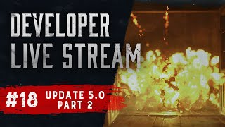 Hunt: Showdown | Developer Live Stream #18 | Update 5.0 | Part 2