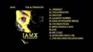 IAMX - 'Spit It Out'