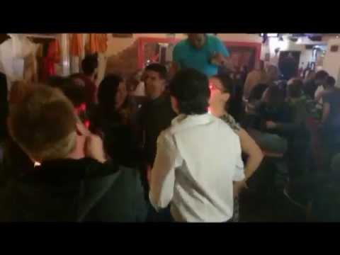 Samuel Lorinčík - Koncert  Holland Pub Levice