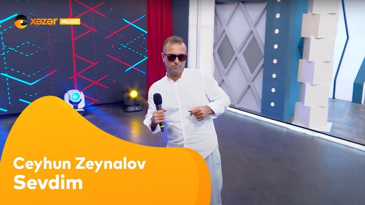 Ceyhun Zeynalov - Sevdim