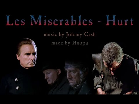 Les Miserables - Hurt