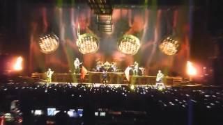 Rammstein - Sonne (Florida 20-21.04.2012) (Multicam-Remastering by FReepacK)