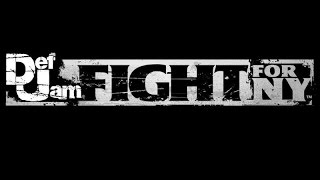 Def Jam Fight For NY (Fat Joe-Take A Look At My Life) (HD) 2004