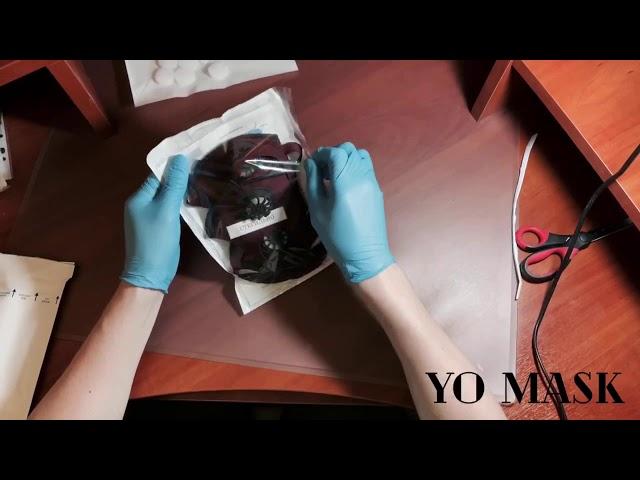 YO Mask