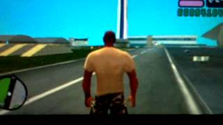 Como subir a un avion en GTA Vice City Stories