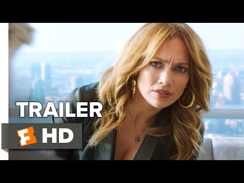 second-act-trailer-#1-(2018)-|-movieclips-trailers