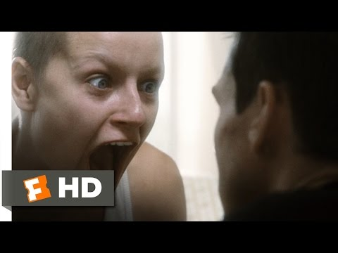 Minority Report (8/9) Movie CLIP - Run (2002) HD