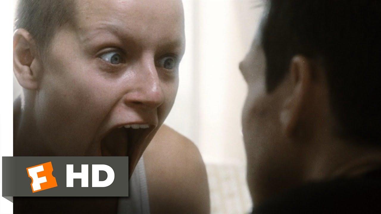Minority Report 8 9 Movie Clip Run 2002 Hd