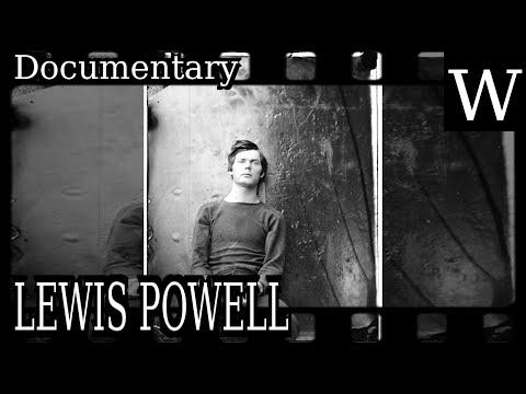 LEWIS POWELL (conspirator) - WikiVidi Documentary