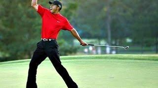 2005 Masters: Vintage Tiger Woods ✰132