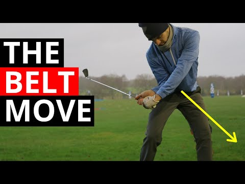 GREAT TIP FOR A POWERFUL DOWNSWING