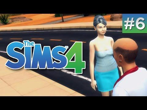 Sims 4 Indonesia - NIKAHAN JON THOR !! - Momen Lucu Sims #6