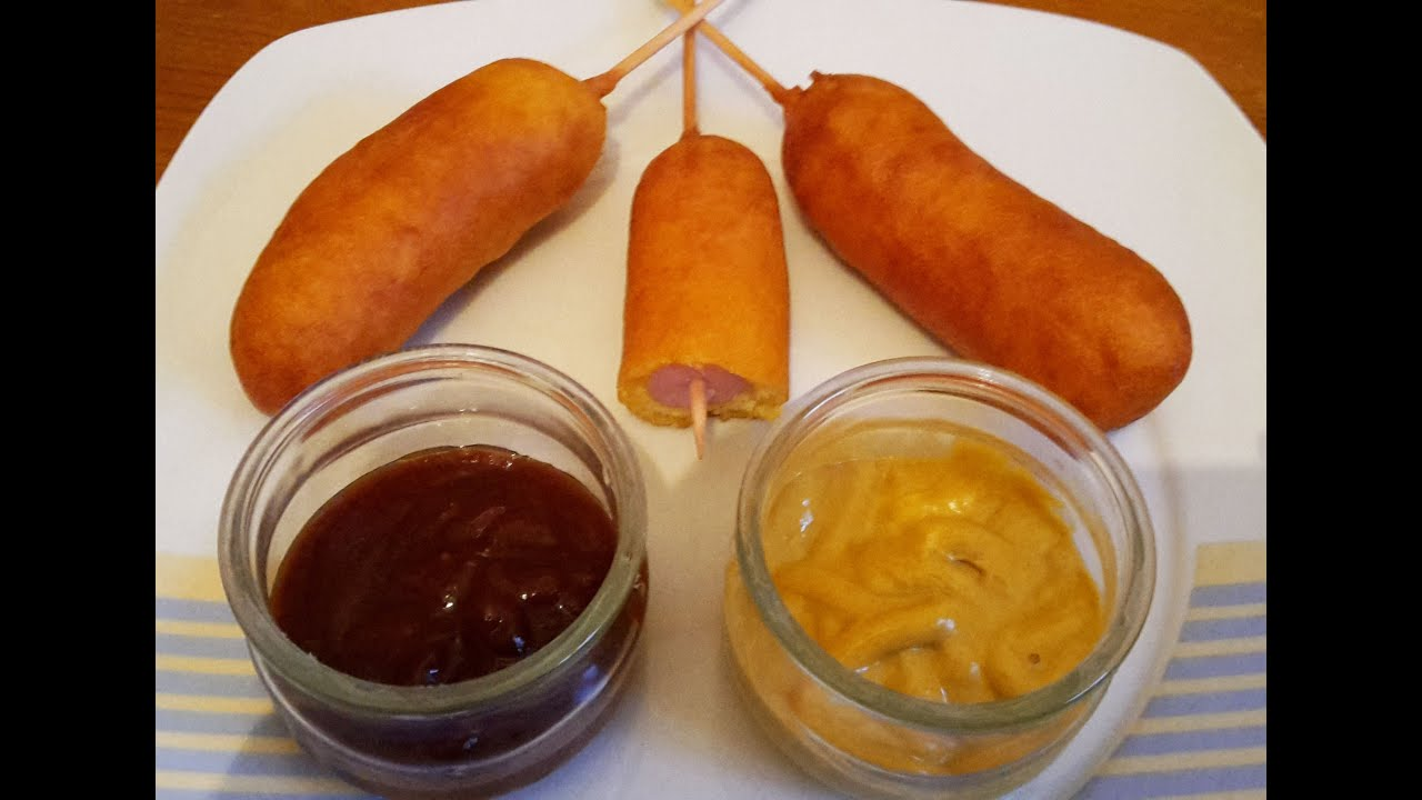 What Fast Food Has Corn Dogs