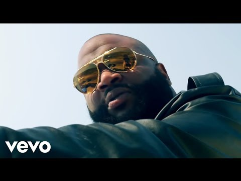 Rick Ross - Super High ft. Ne-Yo
