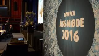 DANVA strategi 2016-2020, Rent vand til Danmark og resten af verden