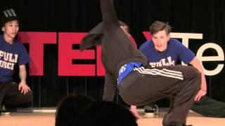 Performance - Breaking Thru: Full Circle at TEDxTeen