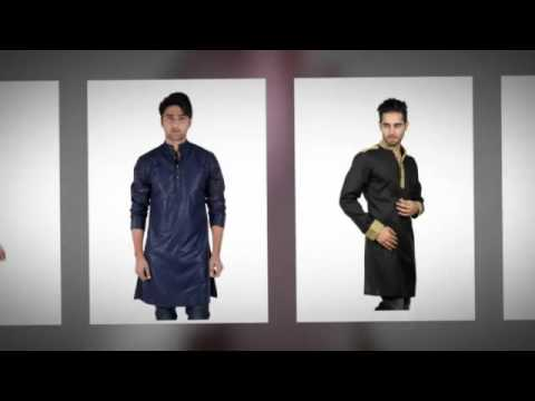 S9 Men Kurta's | s9fashion.com | Delivering Fashion & Lifestyle