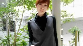 2011/AW 配色ジャンパースカート他 Forecast Inc. http://www.fcast-jp....