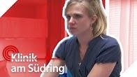 Krebs nach Operation? Wieso darf Carolin es nicht wissen?   Klinik am Südring   SAT.1