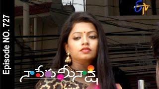 Video Naa Peru Meenakshi | 22nd May 2017 | Full Episode No 726 | ETV Telugu download MP3, 3GP, MP4, WEBM, AVI, FLV April 2018