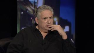 "Theater Talk: Harvey Fierstein discusses his star turn in his own musical, ""La Cage aux Folles"""