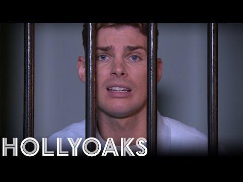 #HollyoaksWhoKilledAmy: Ste Hay