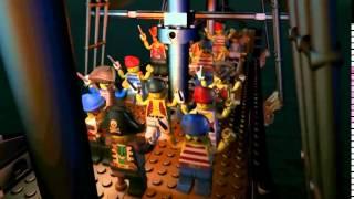 Remix pirate des caraïbes 2014