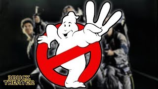 THIS IS NOT A DRILL!!! GHOSTBUSTERS 3 CONFIRMED FOR 2020!!!
