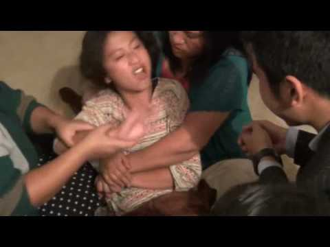 Deliverance from demonic possession devil worship in nagaland- Pastor Rukuo Solo