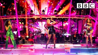 """Download """"I'm gonna dance, under the lights"""" 🎶 @Little Mix ✨ @BBC Strictly Come Dancing - BBC"""