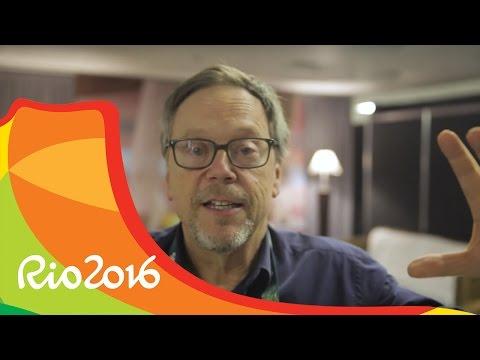 Fernando Meirelles - Bastidores da Cerimônia de Abertura Rio 2016