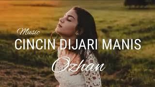 CINCIN DI JARI MANIS (LAGU PAPUA BAPER POPULER 2020) Ozhan Official Music Lyrics!!!