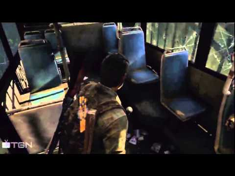 The Last of Us (24) Pittsburgh: Hunter's Gathering