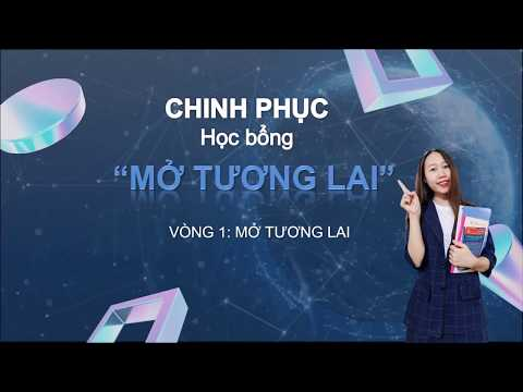 [CUỘC THI] CHINH PHỤC HỌC BỔNG MỞ TƯƠNG LAI - FPT SkillKing