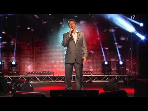 Kieran Fraser, Australia - Karaoke World Championships 2014
