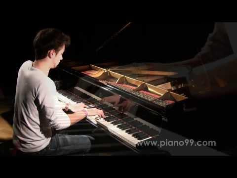 Luca Sestak - Frederic's Dream of Blues