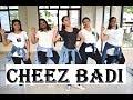 Cheez Badi Hai Mast | Machine| DANCE COVER | Shubhangi Litke Choreography