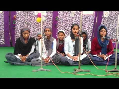 Deh Shiva Var Mohe - students of SDSPPS