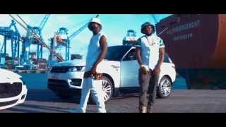 Sarkodie x Paedae - OLUWA IS INVOLVED (OFFICIAL MUSIC VIDEO) thumbnail