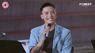 """Download Anh Tú CAM - Yêu Là """"Tha Thu"""" LIVE tại XUÂN HẠ THU ĐÔNG RỒI LẠI XUÂN"""