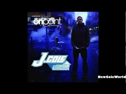 J. Cole - School Daze (Lyrics On Screen)